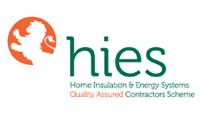 hies home insulation and energy systems quality assured contractors scheme for solar panels