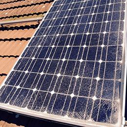 Solar panel repairs, fault finding and servicing in Essex